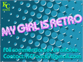 Thumbnail for My Girl Is Retro