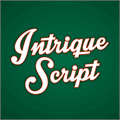 Thumbnail for Intrique Script Personal Use