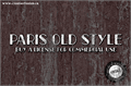 Thumbnail for CF Paris Old Style