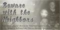 Thumbnail for BewareTheNeighboors Shadow