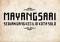 Thumbnail for Mayangsari