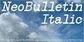 Thumbnail for NeoBulletin Italic