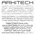 Thumbnail for Arkitech