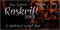 Thumbnail for Roskrift