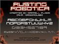 Thumbnail for Rusting Robotica