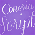 Thumbnail for Coneria Script Demo
