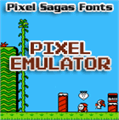 Thumbnail for Pixel Emulator