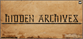 Thumbnail for Hidden Archives