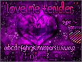 Thumbnail for Love Me Tender
