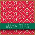 Thumbnail for Maya Tiles PROMO
