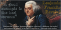 Thumbnail for BenjaminFranklin Beveled
