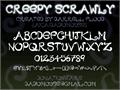 Thumbnail for Creepy Scrawly