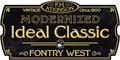 Thumbnail for FHA Modernized Ideal ClassicNC