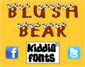 Thumbnail for BLUSH BEAR